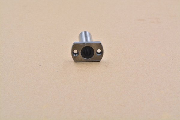 2pcs LMH20LUU 20mm flange linear bushing linear bearing CNC part 3D Printer Part