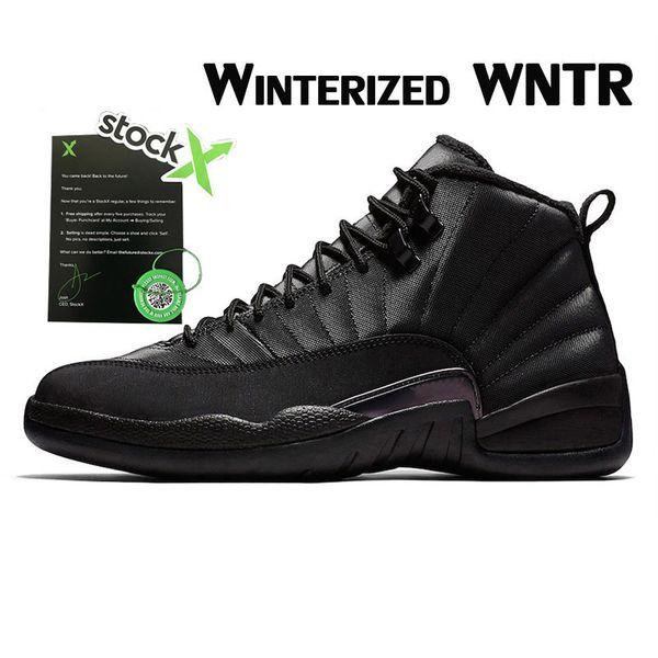 B5 Winterized WNTR