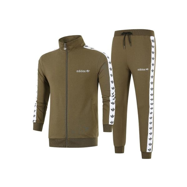 Moda das mulheres dos homens sportswear Casuais Treinos Terno Hoodies esporte Jaquetas de alta qualidade Tops + pantssuit sweatsuit