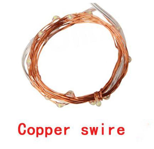 Copper swire