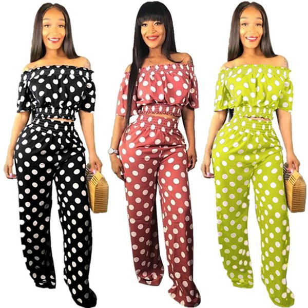 Women 2 piece set fitness running jogging suit t-shirt gym sportswear sweatsuit Wide-legged pants full-length summer clothing plus size 755