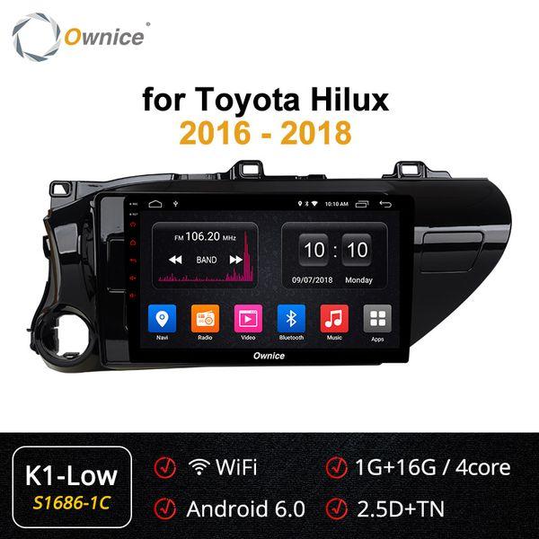 K1 Low S1686C