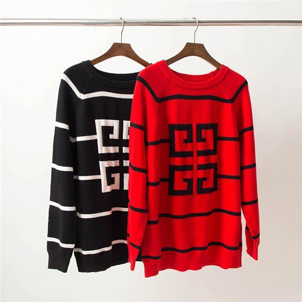 10 entrega gratis DHL Invierno Hombres Marca Suéter Suéter de manga larga Diseñador Sudadera Carta Bordado Prendas de punto Nuevos suéteres Medusa