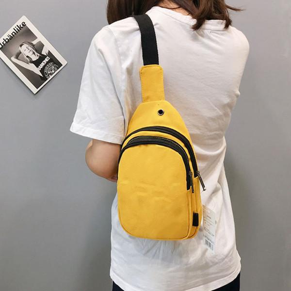 top popular 2020 Unisex Designer Bag Chest Waistbags Men Women Crossbody Fanny Pack Belt Strap Handbag Shoulder Bags Travel Sports Purse #5014 2020