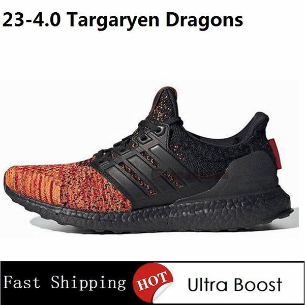 4.0 Targaryen Dragons