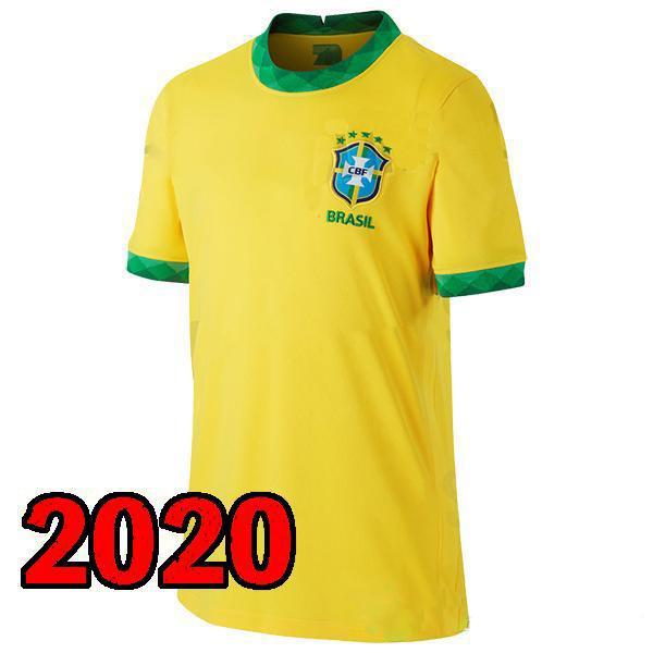 2020 nach Hause