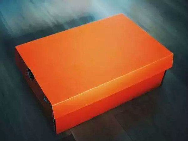 og airshoebox with you ordered shoes