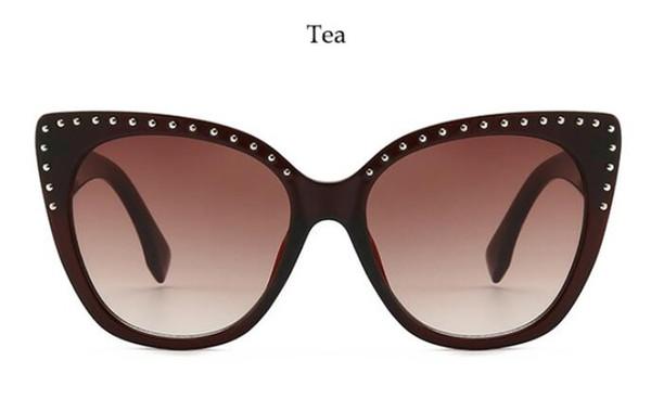 Lenses Color:tea tea