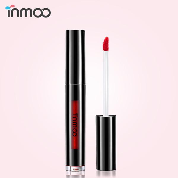 1pc clear lip gloss set Brand New Lip Cosmetics 3 colors glaze Moisturizer Long-lasting Makeup for common Mousse texture