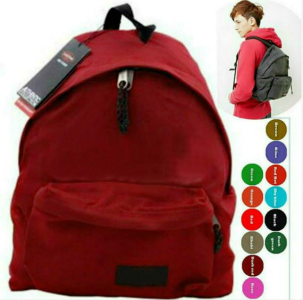 top popular Free Shipping!unisex Bag Backpack Unisex Men and Women Schoolbag Shockproof Decompression Backpack Waterproof Package 24L Hottttt 2020