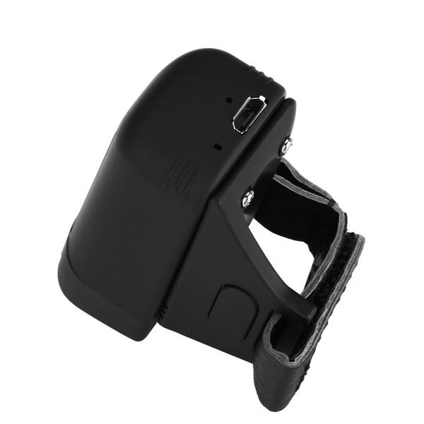 RS40 RUGLINE Finger Scanner SPP HID 1D CCD 1D Laser 2D CCD Barcode Scanner Bluetooth Connecting