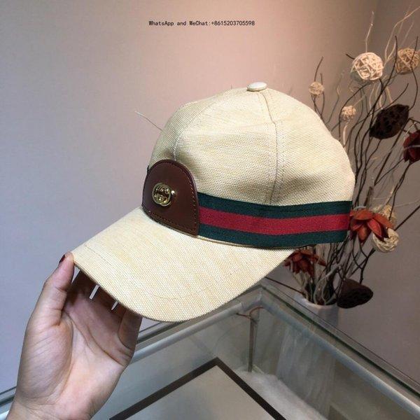 Luxury Designer 2019 New High-end Quality Popular Baseball Cap For Women Must Travel, Kinds Single Goddess