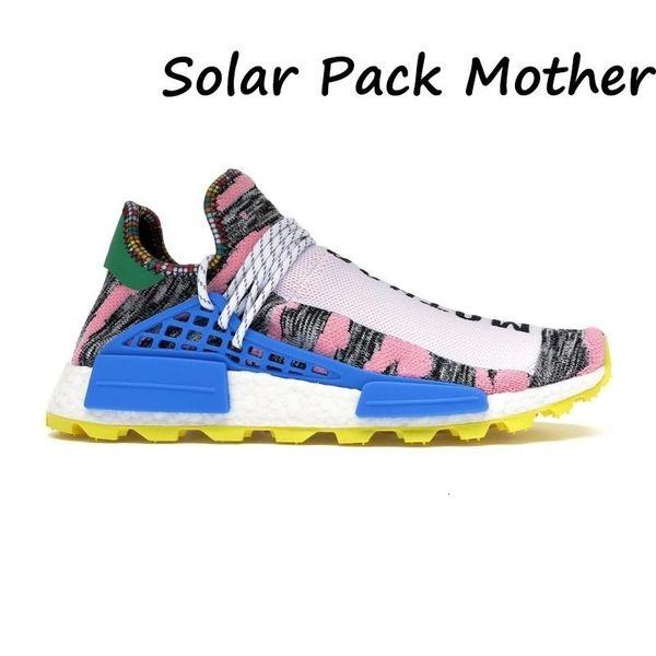 Solar Park Mother