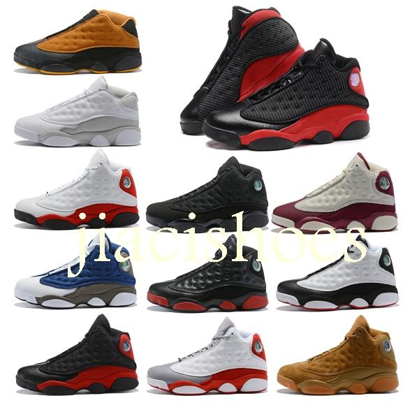 372538775e5 2019 top quality 13 Mens 13s Basketball Shoes Women men Designer Wave  Runner retro baskets Sports Trainers chaussures Sneakers