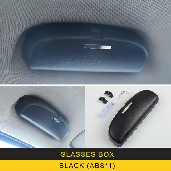 Glaskasten-blackX1