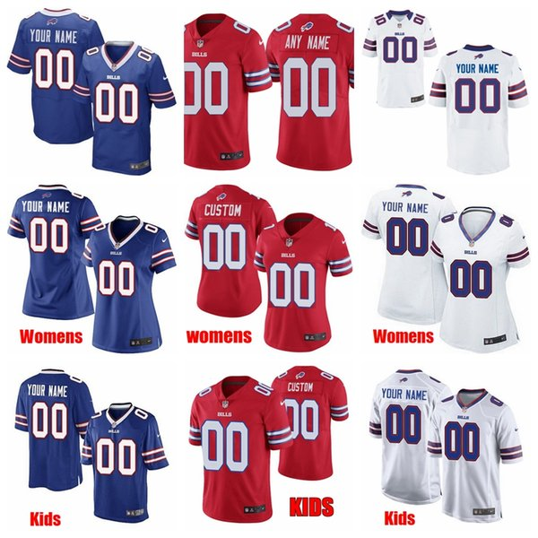custom womens nfl football jerseys