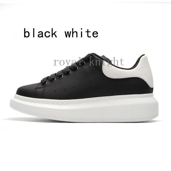 3 black white 36-44
