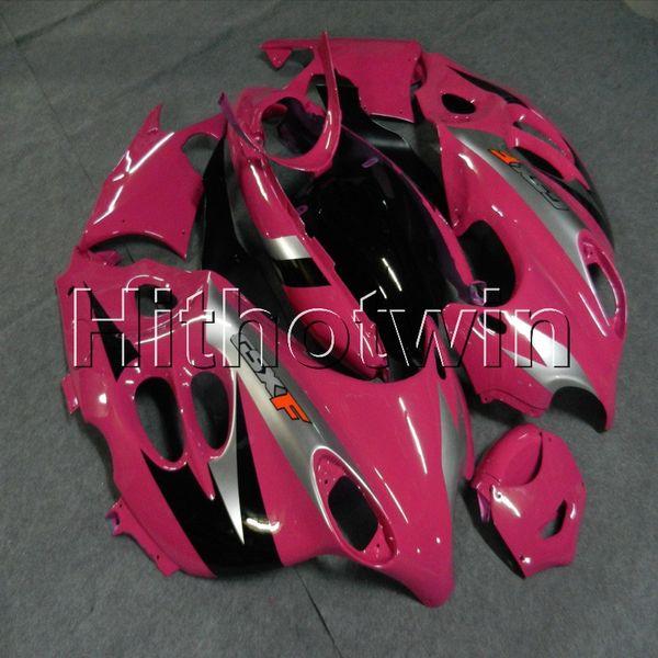 23colors + Gifts pink ABS Motocicleta Carenado para Suzuki GSX600F 03 04 05 GSX750F 2003 2004 2005 kit de plástico paneles de motor