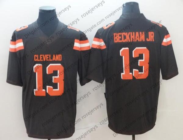 13 Beckham Jr Brown