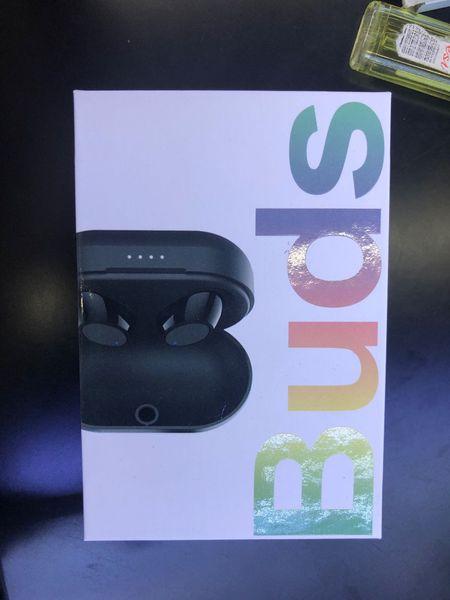 Mini auricolari Bluetooth Cuffie senza fili Cuffie con microfono Auricolare Bluetooth 4.1 stereo per Android Samsung