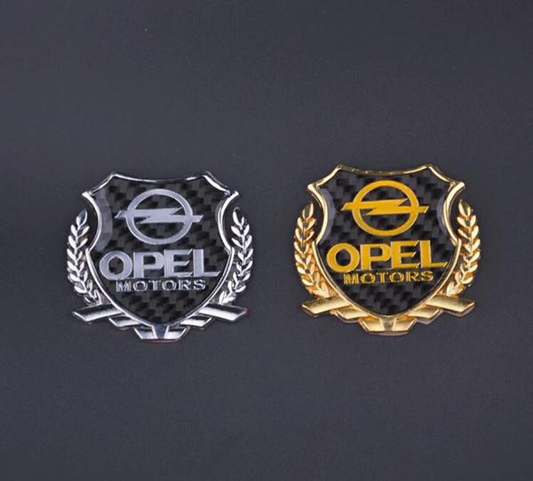 Großhandel Verfeinerung 3d Logo Emblem Abzeichen Grafiken Aufkleber Autoaufkleber Für Opel Von Xiaoyubinbin520 692 Auf Dedhgatecom Dhgate