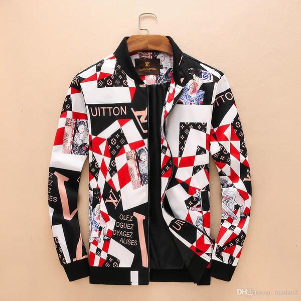 Italy Casual Outdoor Tiger Jungle Jacket Autumn Fashion Sunproof Windproof Waterproof Men Luxury Zipper Hooded Sports Skin Coat