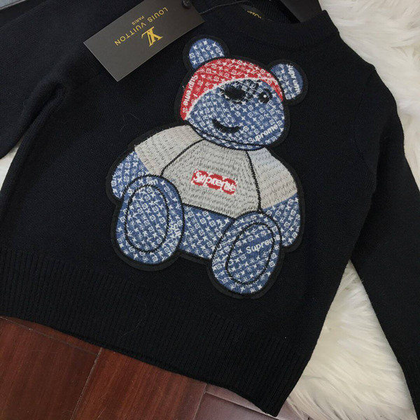 Unten Mädchen-Baby-kleine frische Kinder, die ungefüttertes oberes Kleidungsstück-Winter-Luxuskinderkleid 2019 in Childr kids_suit übertragen