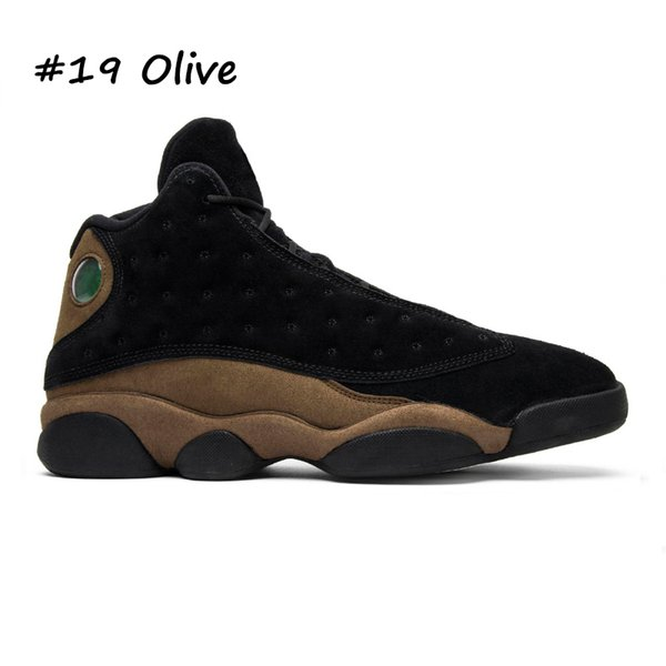 19 Olive