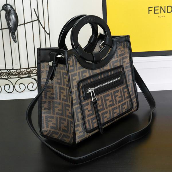 Borsa classica del sacchetto di spalla del sacchetto di acquisto di modo della maglia di marca di fascino di alta qualità delle borse classiche eleganti di alta qualità