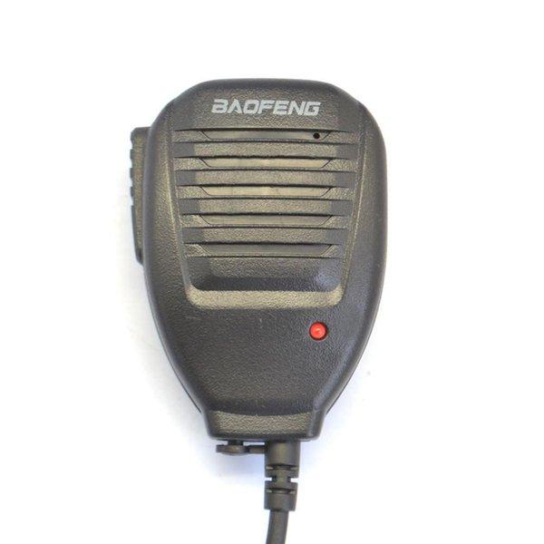 Microfono microfono altoparlante radio durevole per Baofeng UV-5R BF-888S UV-5RB UV-5R + US STOCK