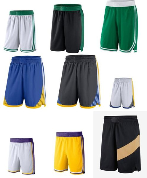top popular 2019 New Season Quick Dry Outdoor Shorts Mens Sport pants Breathable Sweat pants Comfortable Lightweight Basketball Shorts Wear all stitched 2019