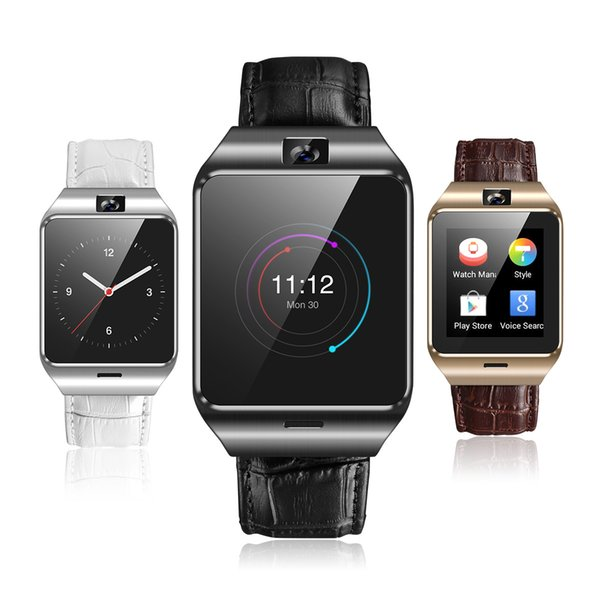 2018 new QF09 3G smart watch latest GPS wifi Android 4.4 system MTK6572A dual-core processor