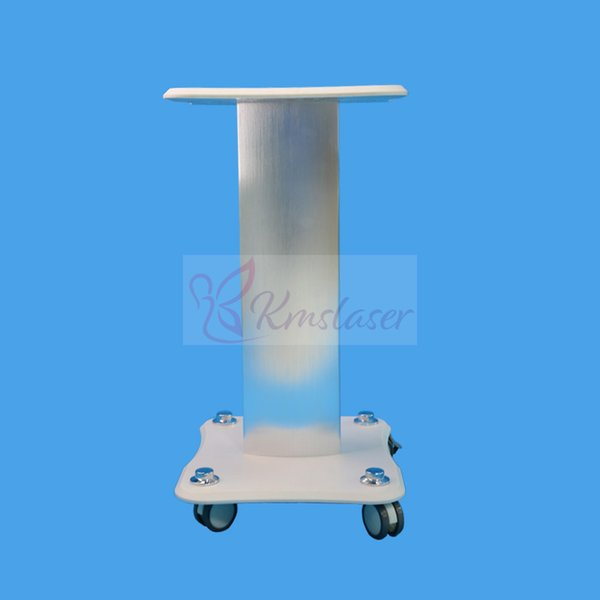 4Models Trolley Stand Cart Assembled For Ultrasonic Cavitation RF Massage Beauty Machine