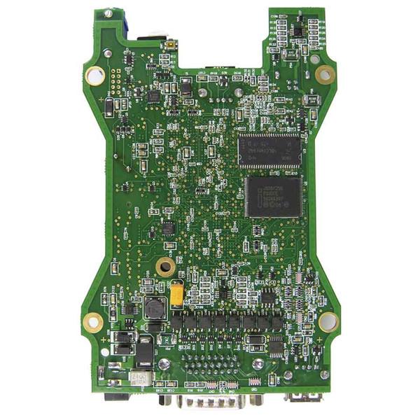 High Quality VCMII Car Diagnostic Tool VCM2 IDS V98 OBD2 Diagnostic Scanner For F-ord Vcm 2 ii OBDII Code Reader Scanner