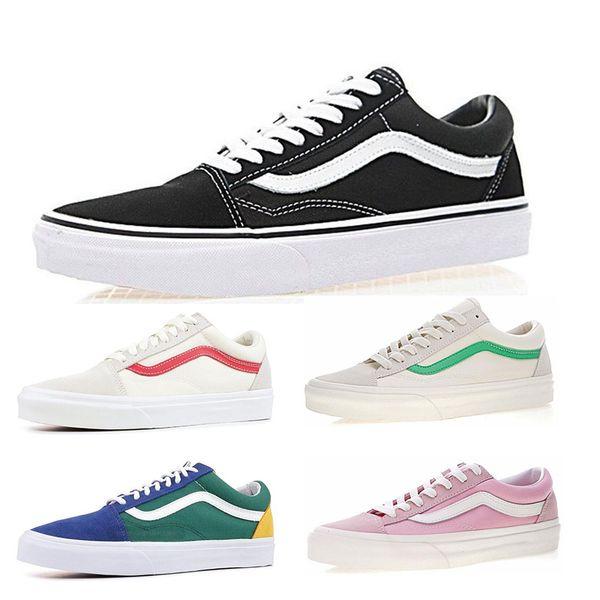 sneakers vans mujer