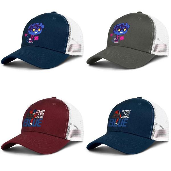 Nightcrawler x men Superheroe Kids Fashion Couple Customization Adjustable Snapback graphic funky caps mens Mesh hats Cool 100% cotton X