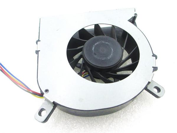 LÜFTER für Forcecon DFS601712M00T Lüfter FB1H, DC12V 0,40A, Lüfter ohne Kabel Kabellänge: 20 mm (4 Kabel) 4-poliger Stecker