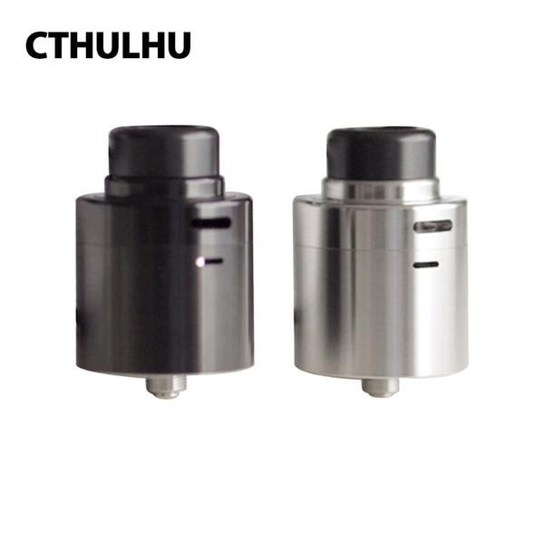 Autthed Cthulhu Zathog RDA-Tank mit effizienter U-förmiger Luftstromkanaldesign E-Zigarettenzerstäuber