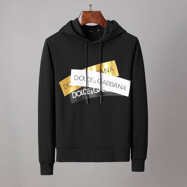 2020 Herren-Pullover Pullover Männer Marke Deisgner Hoodie Langarm Luxuxentwerfer Sweatshirt Brief Stickerei Strick Winter-Kleidung