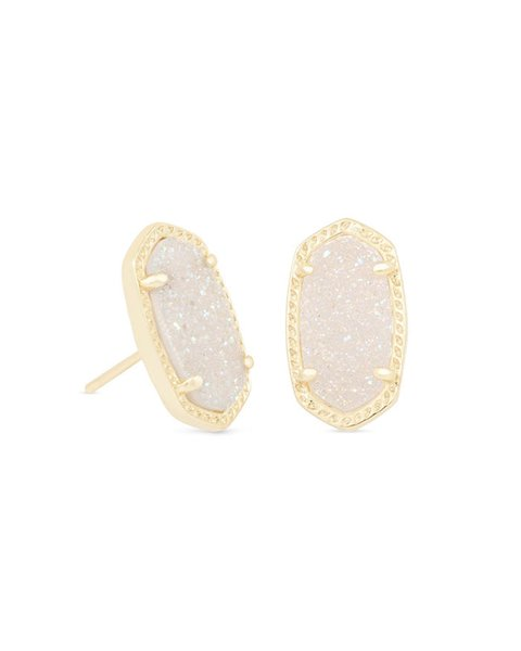 wholsesale cheap manufacturer european american earrings stud for friends fashion shipping new brand free jewelry designer blue rectangle
