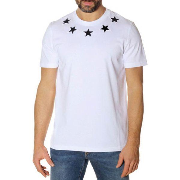 Star Applique B329