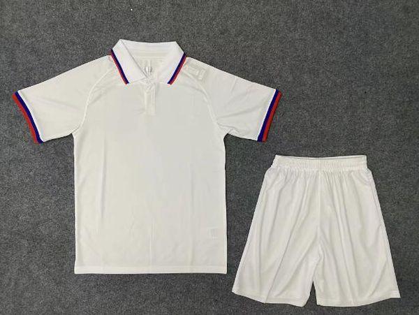 2019 2020 adult Football Shirts uniform soccer jerseys