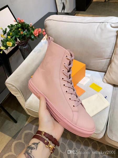 Холст обувь топ качество моды л женщин женская низкая помощь холст обувь кроссовки сандалии dc19092502