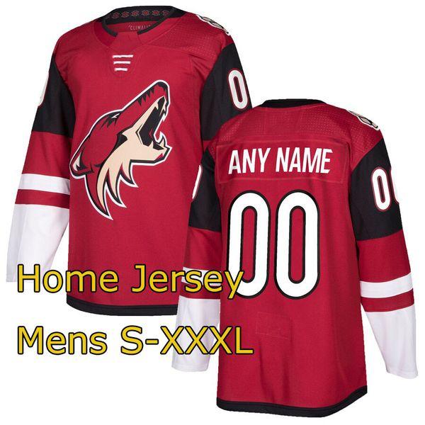 Home Jersey Mens S-XXXL