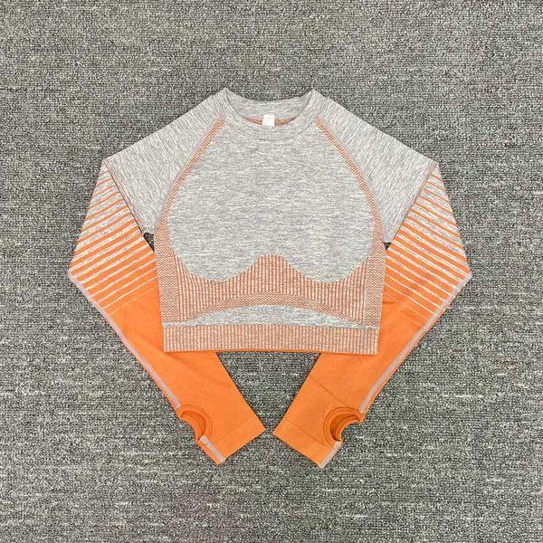 orange top 1pcs