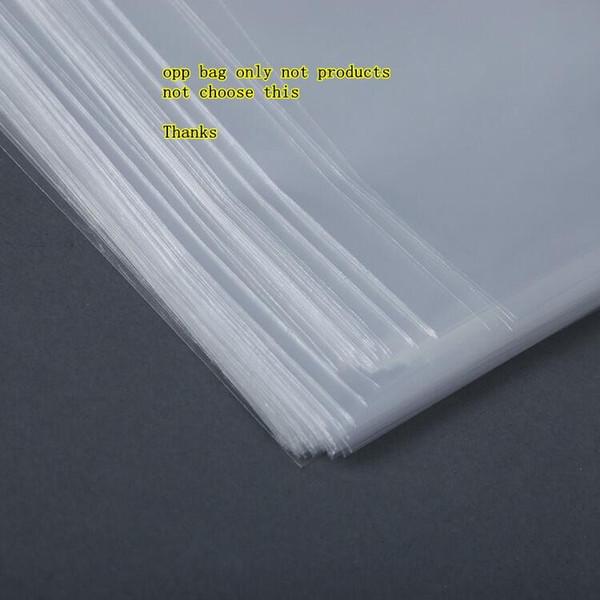sacchetto del opp non prodotti