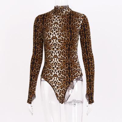 leopard t shirts F