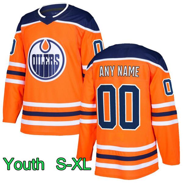 Оранжевая молодежная S-XL