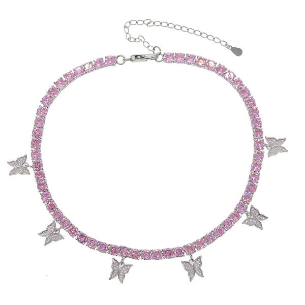 N461-P-Pink-32 with 10 cm