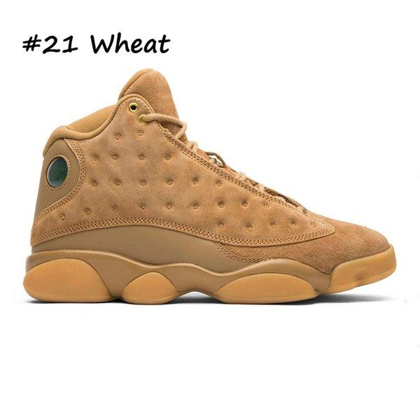 21 Wheat